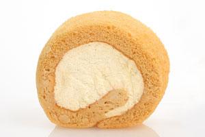 1.ごま豆乳ロール