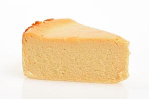 2.豆腐チーズケーキ
