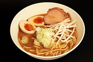 1.東横監修 濃厚味噌ラーメン