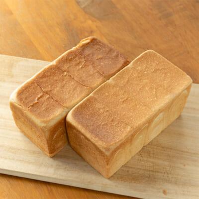 魚沼の名水食パン 選べる2本セット