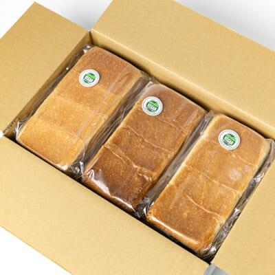 魚沼の名水食パン