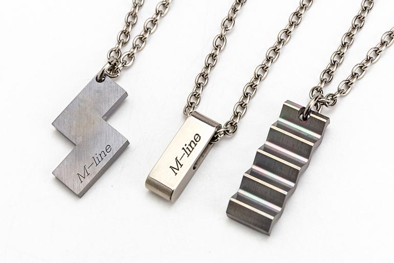 高品質な金属として知られるチタンの特性