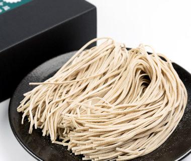 妙高十割生蕎麦(生麺)