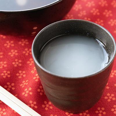 蕎麦湯まで美味しい本格蕎麦をご家庭で味わえます