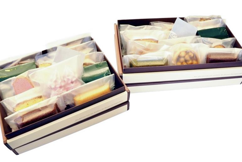 味わいのバランス!素材を活かす村恭の焼き菓子