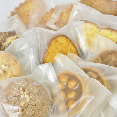 焼き菓子イメージ