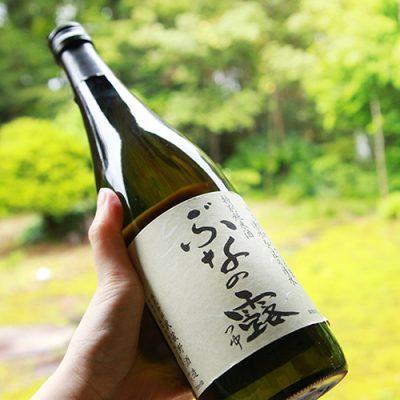 ぶなの露 特別純米酒 720ml(4合)