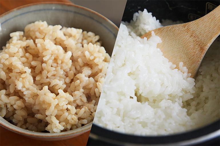 農家自慢のコシヒカリ!玄米と精米から選べます。