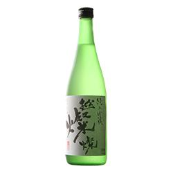 2.越燦燦 純米吟醸