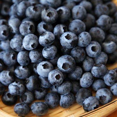 大粒で甘くバランスのとれた酸味が特徴