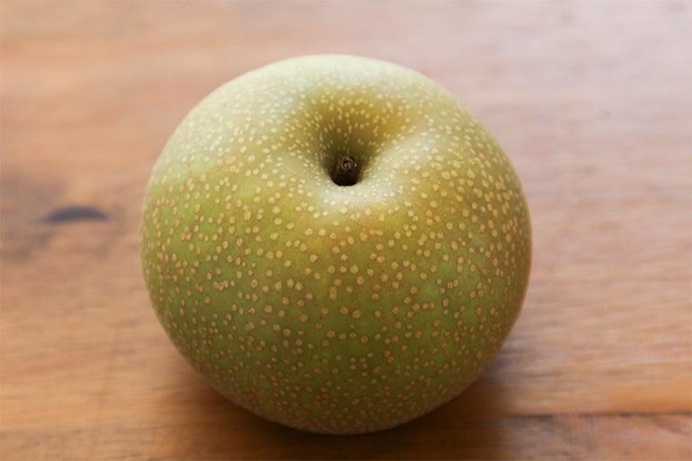 梨好きを唸らせる用意が整いました