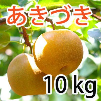 あきづき  10kg (14~24玉)