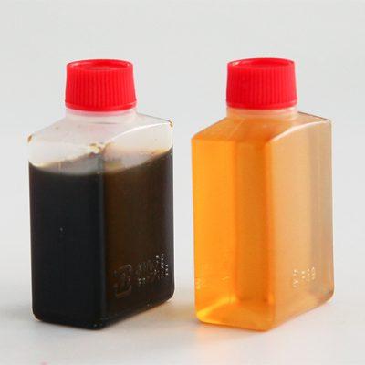 黒蜜・特製ダシ汁