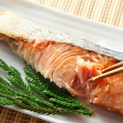 塩引鮭 切り身セット