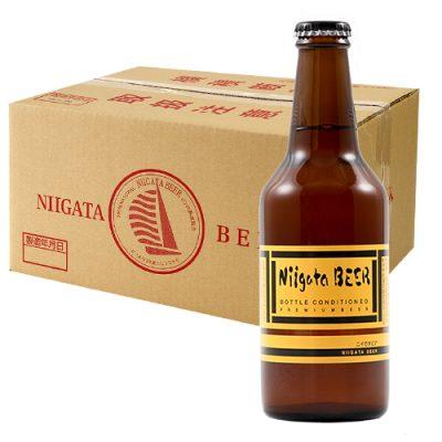 新潟麦酒(瓶)24本
