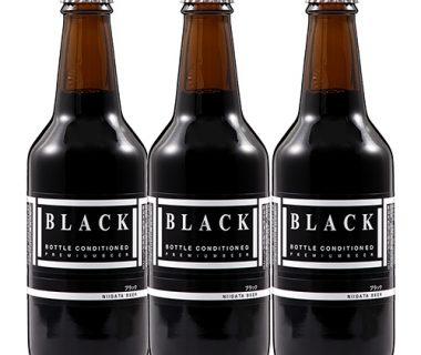 ブラックビール