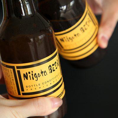 飲みやすさを極めたナチュラルビール!