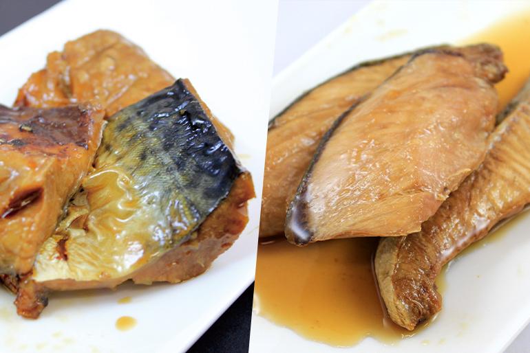 新潟県に伝わる郷土料理「焼漬け」