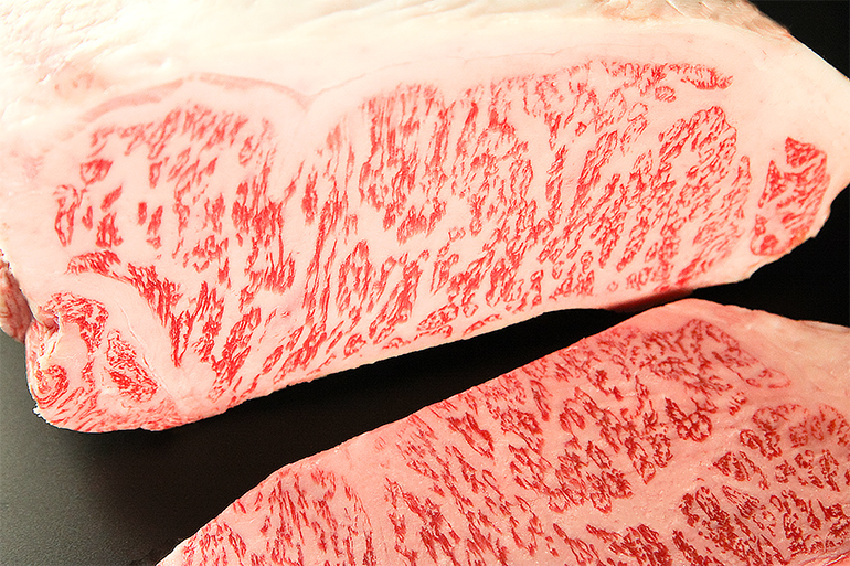 厳格な基準をクリアした新潟県産ブランド「村上牛」