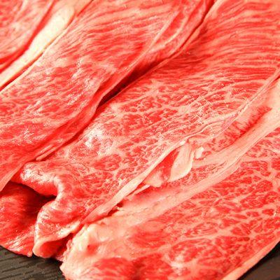 村上牛 ステーキ用サーロイン・すき焼き用肩ロース