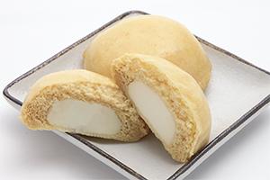 4.チーズまんじゅう