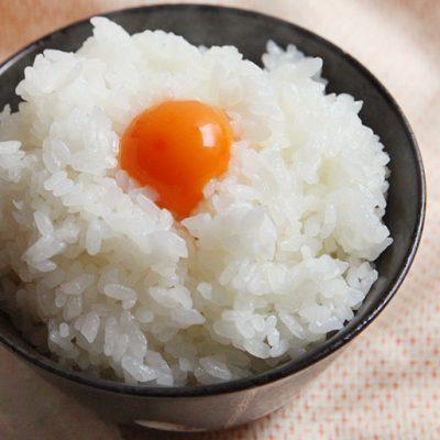 卵かけご飯にもオススメ!