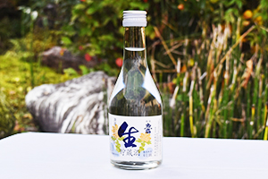 5.お福 生貯蔵酒