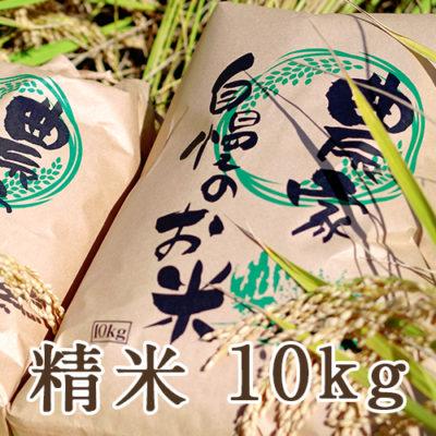 新潟三条産コシヒカリ 精米10kg
