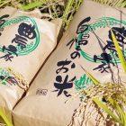 予約注文:令和2年度米 新潟産コシヒカリ
