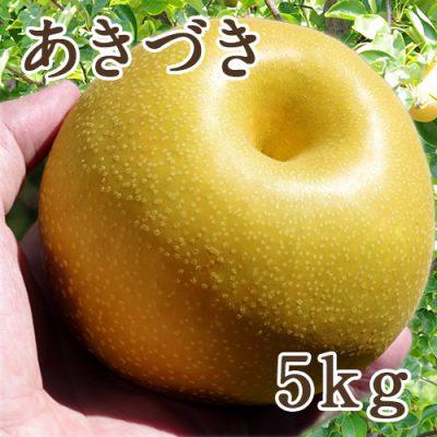あきづき 5kg