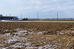 1.稲作は土壌づくりから