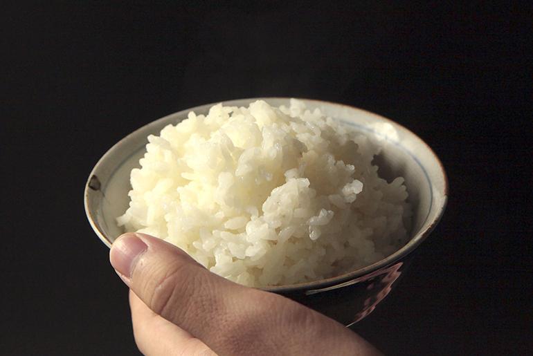 お米作りに適した新潟の気候