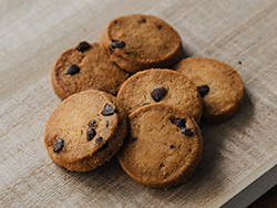 2.チョコチップクッキー