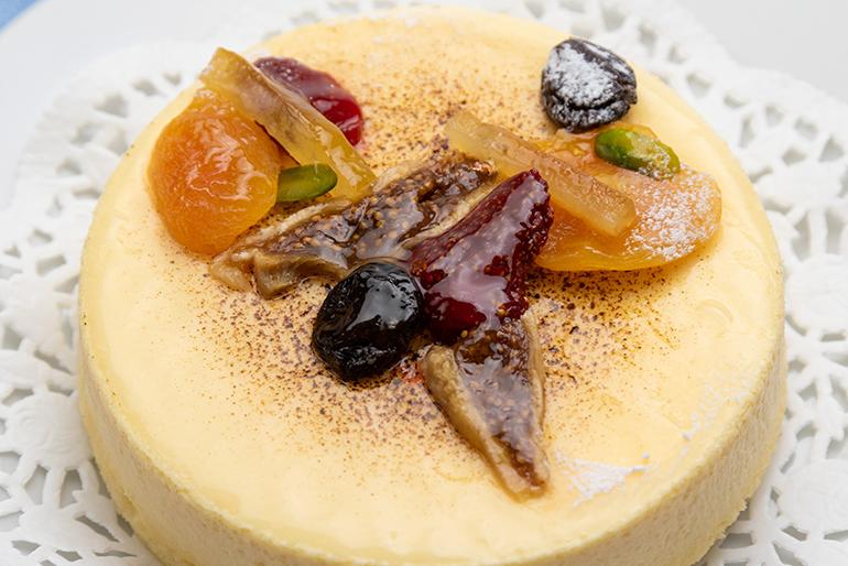お取り寄せでもケーキの美味しさ・美しさをそのままに
