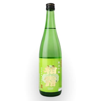 柏露 純米吟醸 特別栽培米五百万石 720ml(4合)