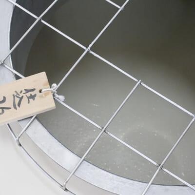 長岡の自然環境は「長期低温発酵」に最適