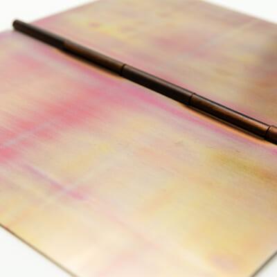 驚くべき銅の除菌効果