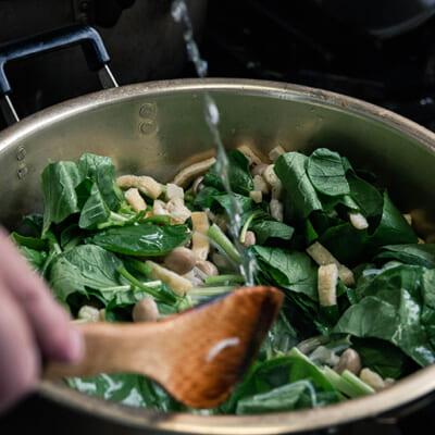 新潟の食文化を伝える郷土料理のお惣菜