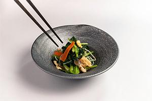 2.煮菜(にな)