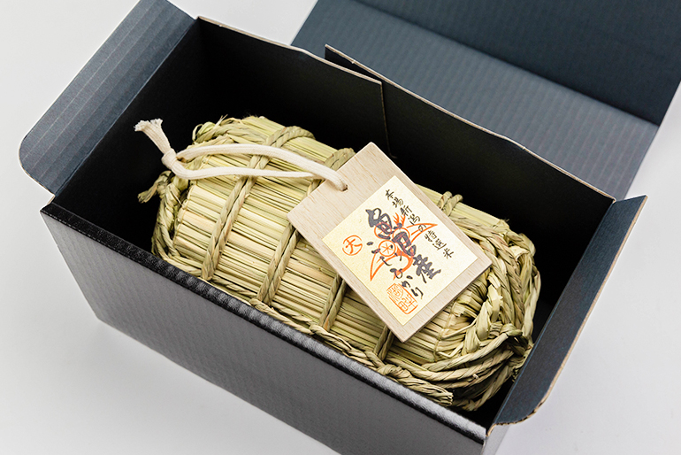 内祝や御慶事に!喜ばれること間違いなしの特別包装米