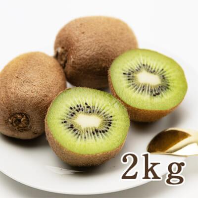 新潟県産キウイフルーツ 2kg