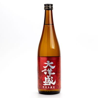 特別本醸造 大洋盛 720ml(4合)