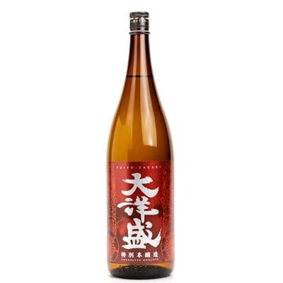 特別本醸造 大洋盛 1.8l(1升)