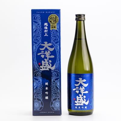 純米吟醸 大洋盛 720ml(4合)