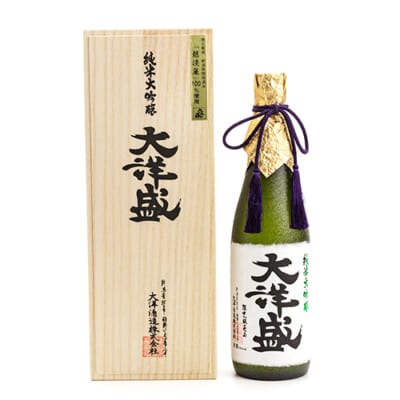純米大吟醸 大洋盛 720ml(4合)