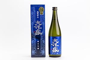3.純米吟醸