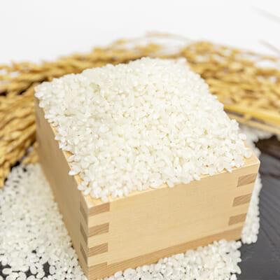 県が認めた特別栽培米