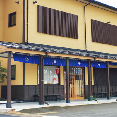 魚沼名物を新潟全土に広めた名店「小嶋屋」