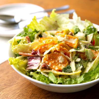 マヨネーズと和えてサラダにしても美味しい!