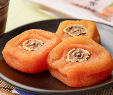 佐渡産 あんぽ柿